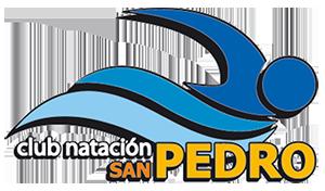 Logo Club Natacion San pedro PNG